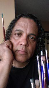Jorge Quintero Artist 05 02 2016